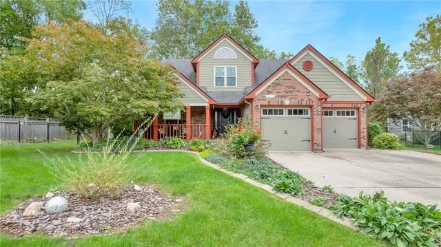 6735 Loretta Court, Avon, IN 46123 (MLS #21818281) :: Ferris Property Group
