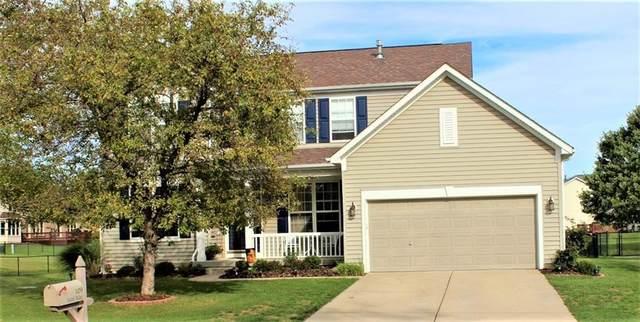 109 Inni Way, Greenwood, IN 46142 (MLS #21818311) :: Ferris Property Group
