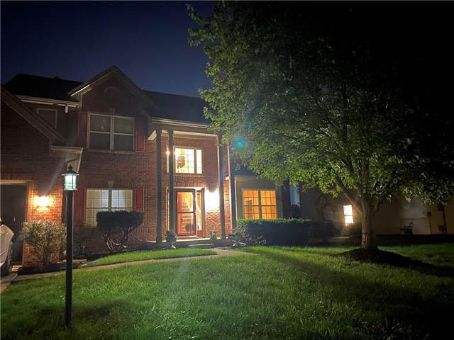 2419 Kettering Way, Indianapolis, IN 46214 (MLS #21818327) :: Heard Real Estate Team | eXp Realty, LLC