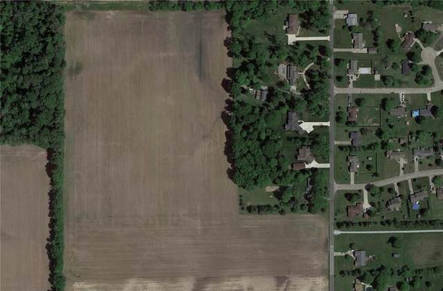 440 N 350th W, Greenfield, IN 46140 (MLS #21818335) :: Quorum Realty Group