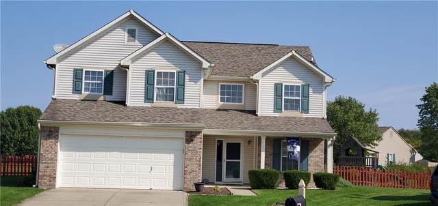 5871 Marco Court, Plainfield, IN 46168 (MLS #21818352) :: Ferris Property Group