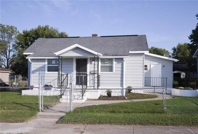 115 E 13th Street, Seymour, IN 47274 (MLS #21818354) :: JM Realty Associates, Inc.