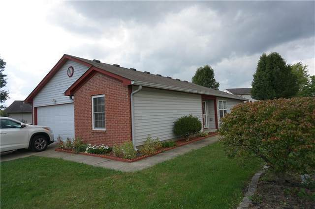 4332 Vestry Place, Indianapolis, IN 46237 (MLS #21818374) :: JM Realty Associates, Inc.
