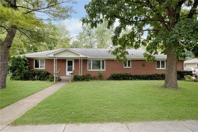 57 N Devon Avenue, Indianapolis, IN 46219 (MLS #21818399) :: Mike Price Realty Team - RE/MAX Centerstone