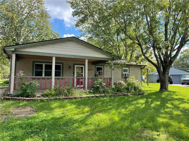 629 Mooreland Drive, New Whiteland, IN 46184 (MLS #21818414) :: Mike Price Realty Team - RE/MAX Centerstone