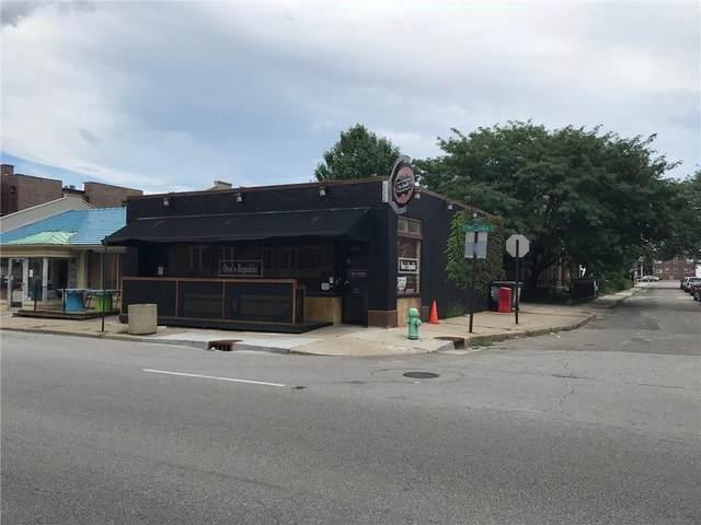 901 N Pennsylvania Street, Indianapolis, IN 46204 (MLS #21818441) :: JM Realty Associates, Inc.