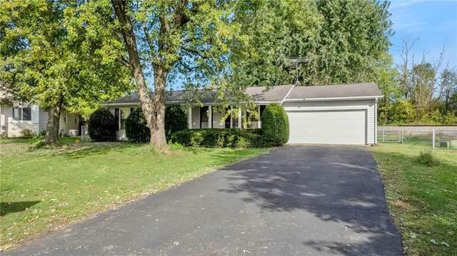 50 Brenda Court, Morgantown, IN 46160 (MLS #21818450) :: Heard Real Estate Team   eXp Realty, LLC