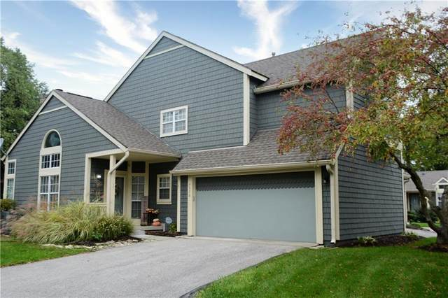 7578 Chatterton Drive, Indianapolis, IN 46254 (MLS #21818480) :: Ferris Property Group