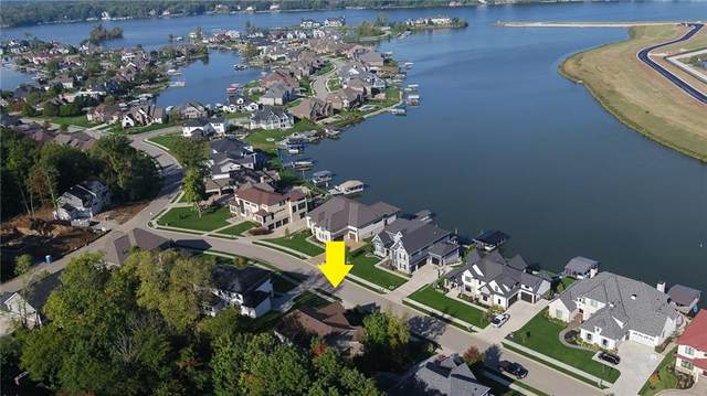 10529 Geist View Drive, Mccordsville, IN 46055 (MLS #21818494) :: Mike Price Realty Team - RE/MAX Centerstone