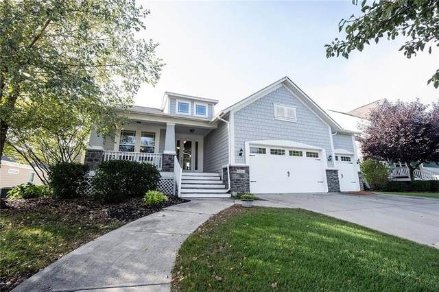 19624 Wagon Trail Drive, Noblesville, IN 46060 (MLS #21818502) :: Ferris Property Group