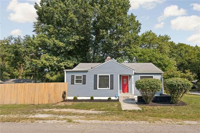 5102 Crittenden Avenue, Indianapolis, IN 46205 (MLS #21818532) :: Ferris Property Group