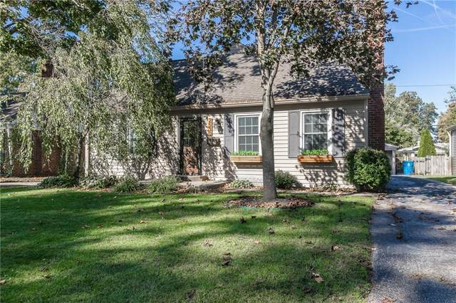 2530 E Northgate Street, Indianapolis, IN 46220 (MLS #21818574) :: AR/haus Group Realty