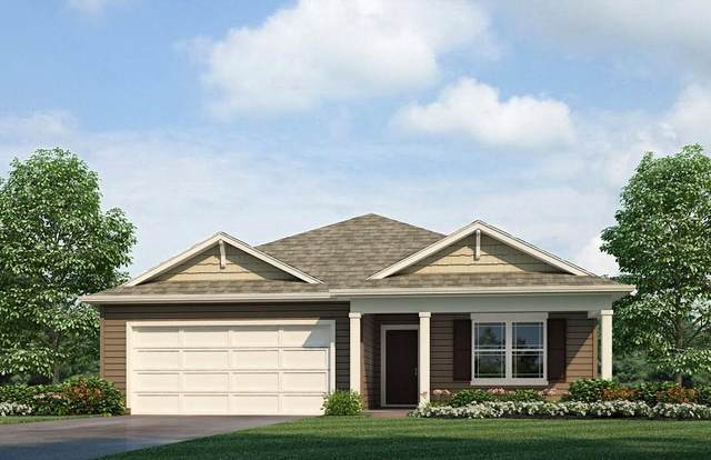 2066 Downey Lane, Greenfield, IN 46140 (MLS #21818590) :: Mike Price Realty Team - RE/MAX Centerstone