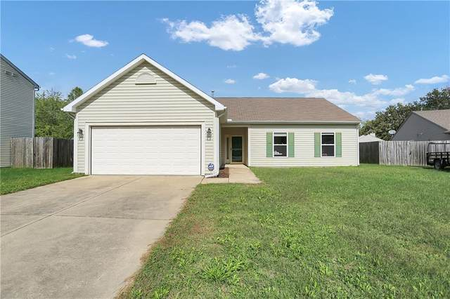 3042 Bluster Court, West Lafayette, IN 47906 (MLS #21818600) :: Mike Price Realty Team - RE/MAX Centerstone