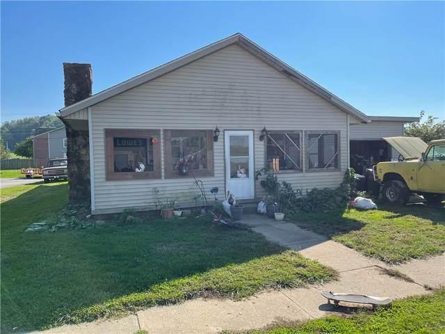 589 Gardner Avenue, Martinsville, IN 46151 (MLS #21818615) :: Ferris Property Group