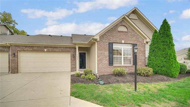 7424 Sandawe Place, Indianapolis, IN 46217 (MLS #21818645) :: JM Realty Associates, Inc.