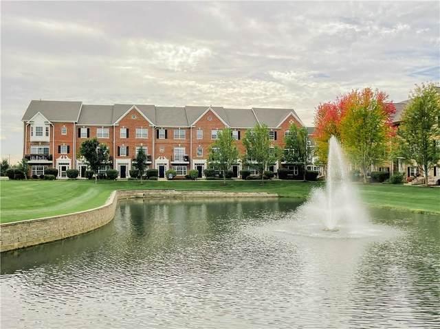 15368 Mystic Drive, Carmel, IN 46033 (MLS #21818671) :: Ferris Property Group