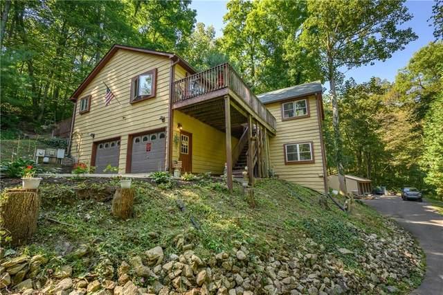 8192 Sweetwater Drive, Nineveh, IN 46164 (MLS #21818679) :: Heard Real Estate Team | eXp Realty, LLC