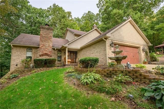 4222 N Vicarage Lane, Martinsville, IN 46151 (MLS #21818755) :: Ferris Property Group
