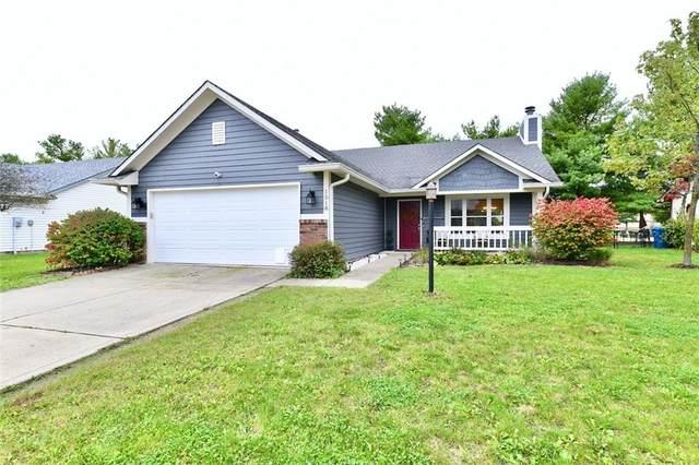 1518 Cumberland Way, Indianapolis, IN 46229 (MLS #21818787) :: Heard Real Estate Team | eXp Realty, LLC