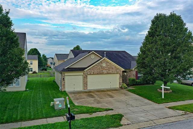8763 Orchard Grove Lane, Camby, IN 46113 (MLS #21818807) :: Pennington Realty Team