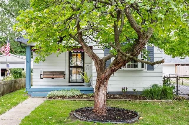 2017 Kildare Avenue, Indianapolis, IN 46218 (MLS #21818816) :: Heard Real Estate Team | eXp Realty, LLC