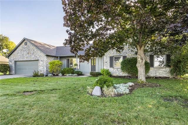 3755 S 875 E, Zionsville, IN 46077 (MLS #21818827) :: Ferris Property Group