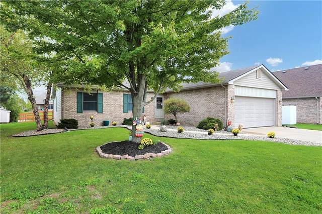 3124 Myrtle Drive, Lapel, IN 46051 (MLS #21818849) :: RE/MAX Legacy