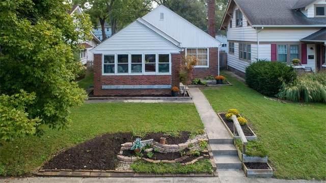 31 N Kenmore Road, Indianapolis, IN 46219 (MLS #21818852) :: Heard Real Estate Team | eXp Realty, LLC