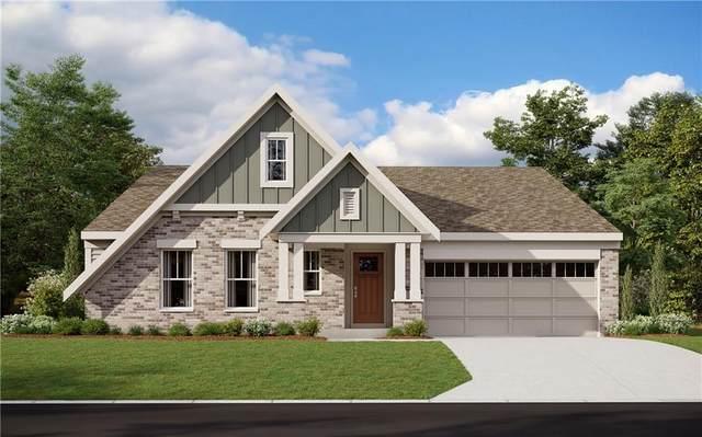 9921 Denim Drive, Indianapolis, IN 46239 (MLS #21818886) :: Ferris Property Group