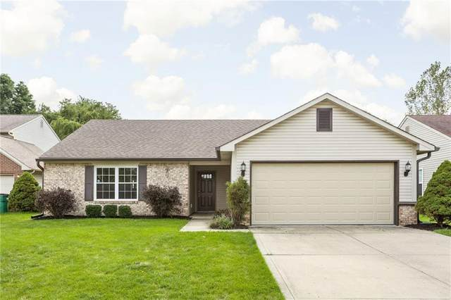 9663 Aberdeen Court, Fishers, IN 46038 (MLS #21818916) :: Quorum Realty Group