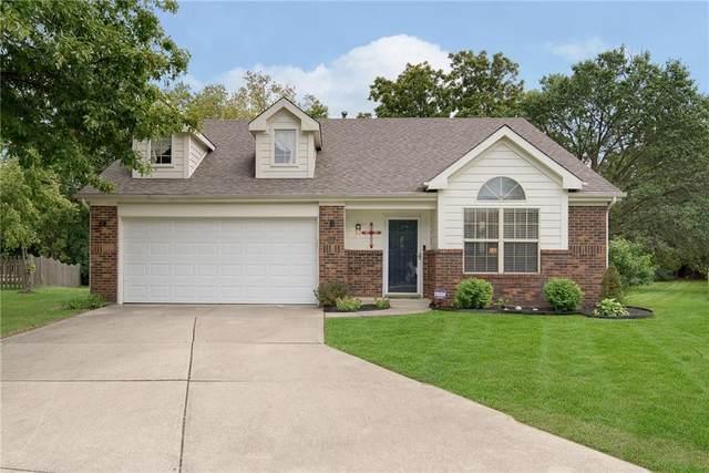 8963 Pine Tree Boulevard, Indianapolis, IN 46256 (MLS #21818963) :: Heard Real Estate Team | eXp Realty, LLC