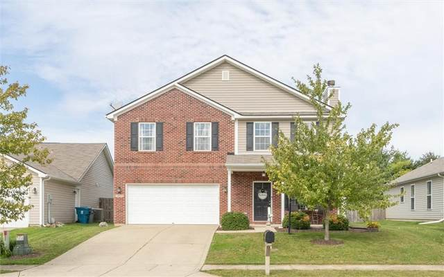 12516 Wolf Run Road, Noblesville, IN 46060 (MLS #21818971) :: HergGroup Indianapolis