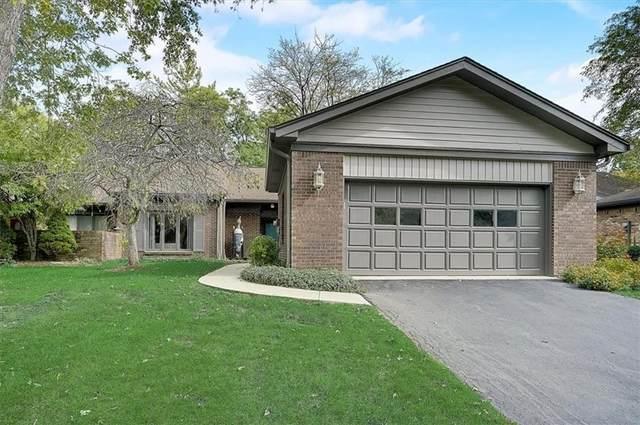 5325 White Marsh Lane, Indianapolis, IN 46226 (MLS #21818981) :: Ferris Property Group