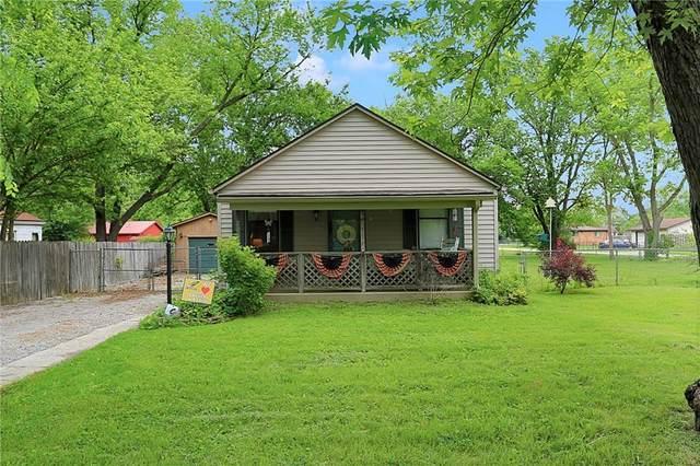 2919 Villa Avenue, Indianapolis, IN 46203 (MLS #21819011) :: Ferris Property Group