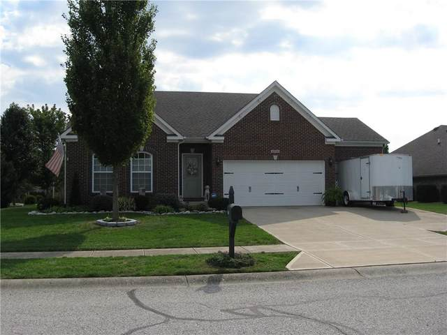 6779 Anna Court, Plainfield, IN 46168 (MLS #21819080) :: Ferris Property Group