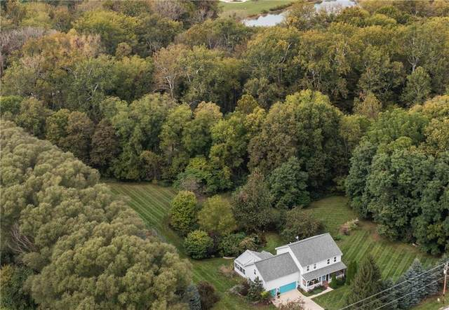 788 S County Road 625 E, Avon, IN 46123 (MLS #21819144) :: Quorum Realty Group