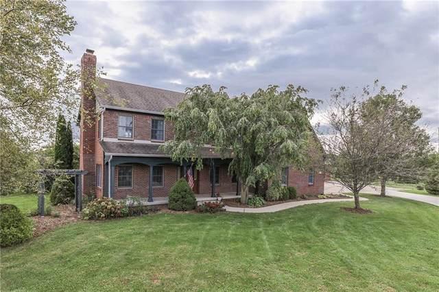 3829 W Whiteland Road, Bargersville, IN 46106 (MLS #21819149) :: JM Realty Associates, Inc.