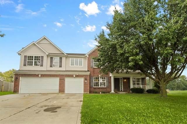 5074 Haywood Lane, Plainfield, IN 46168 (MLS #21819152) :: Ferris Property Group