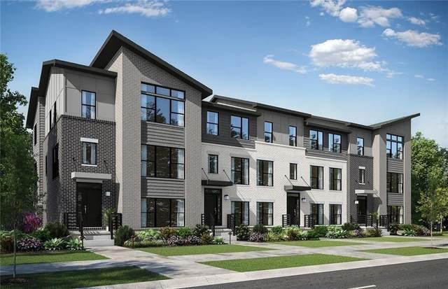 636 Langford Street, Carmel, IN 46032 (MLS #21819158) :: Quorum Realty Group