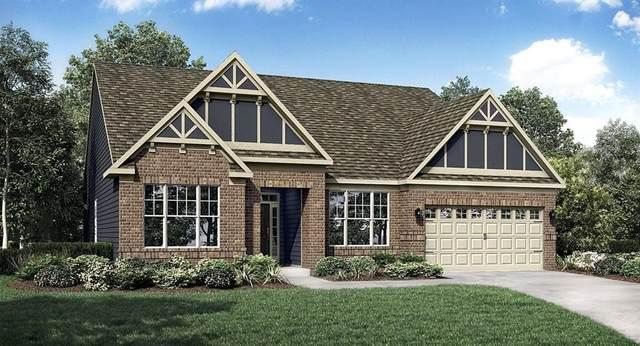 5329 Parkhurst Crossing, Mccordsville, IN 46055 (MLS #21819160) :: Heard Real Estate Team | eXp Realty, LLC