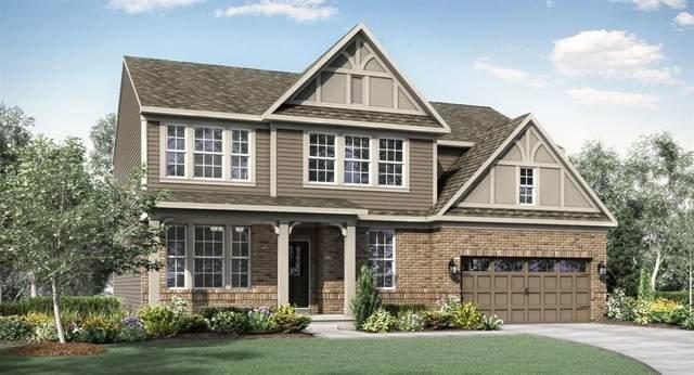 7263 Lockford Walk N, Avon, IN 46123 (MLS #21819171) :: Ferris Property Group