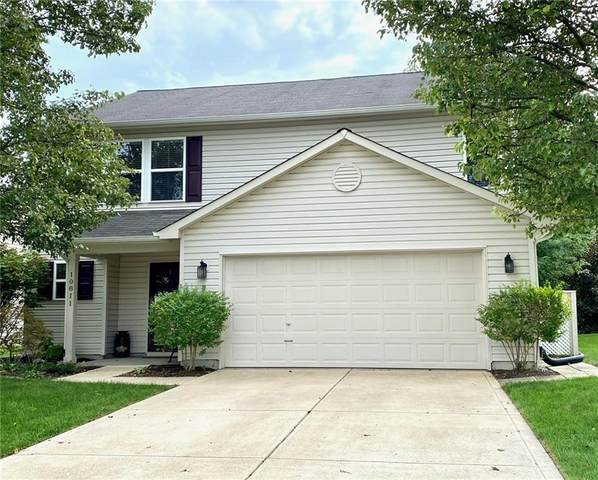 10811 Running Brook Road, Indianapolis, IN 46234 (MLS #21819176) :: Ferris Property Group