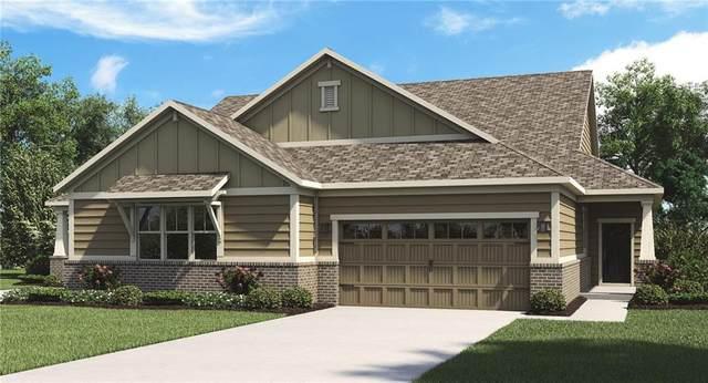 3204 Jasper Lane, Brownsburg, IN 46112 (MLS #21819189) :: Heard Real Estate Team | eXp Realty, LLC