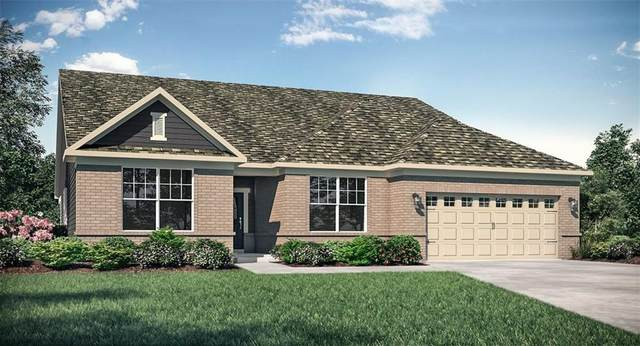 3737 Stable Lane, Bargersville, IN 46143 (MLS #21819198) :: The Indy Property Source
