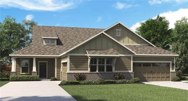 3200 Jasper Lane, Brownsburg, IN 46112 (MLS #21819200) :: Heard Real Estate Team | eXp Realty, LLC