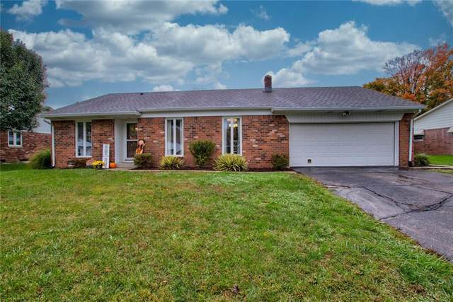 8124 E 13th Street, Indianapolis, IN 46219 (MLS #21819202) :: JM Realty Associates, Inc.