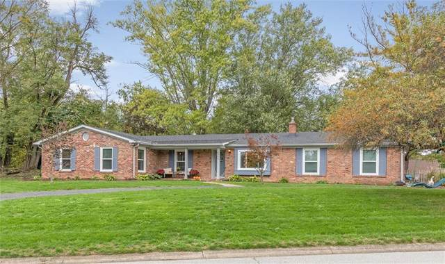 6530 Donnelly Drive, Brownsburg, IN 46112 (MLS #21819209) :: HergGroup Indianapolis