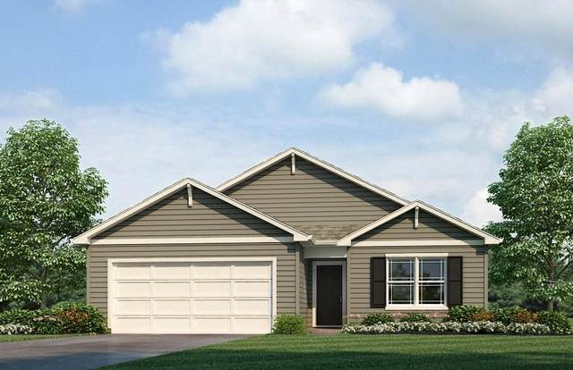 2026 Downey Lane, Greenfield, IN 46140 (MLS #21819241) :: Mike Price Realty Team - RE/MAX Centerstone
