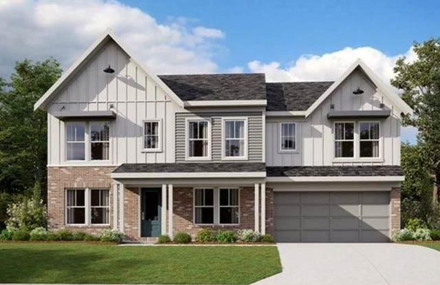 9929 Denim Drive, Indianapolis, IN 46239 (MLS #21819380) :: Ferris Property Group